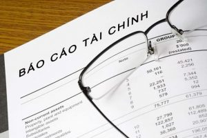 Hướng dẫn cách lập một báo cáo tài chính