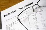 Hướng dẫn quy trình lập báo cáo tài chính